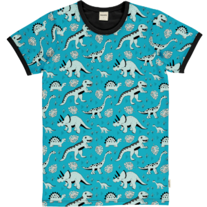 Meyaday T-shirt Adults Dino Forest