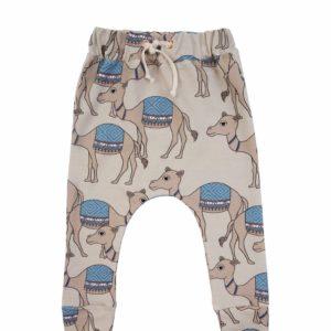 Dear Sophie Camel Sand Pants