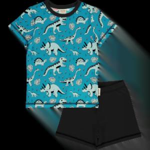 Meyaday Pyjama SS Dino Forest