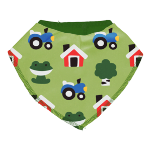Maxomorra Forest Farm Bib