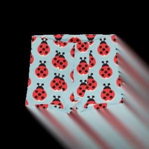 Maxomorra Lazy Ladybug Boxer shorts