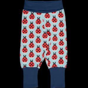 Maxomorra Lazy Ladybug Pants