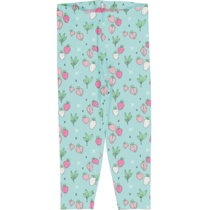 Meyadey Strawberry Fields Legging Cropped