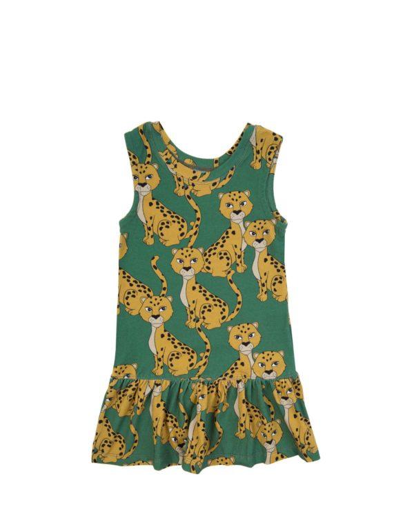 Dear Sophie Leo Green Dress
