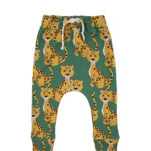 Dear Sophie Leo Green Pants