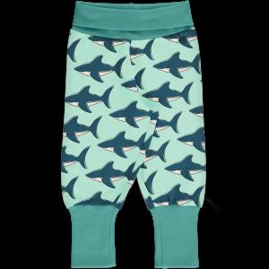 Maxomorra Shark Pants