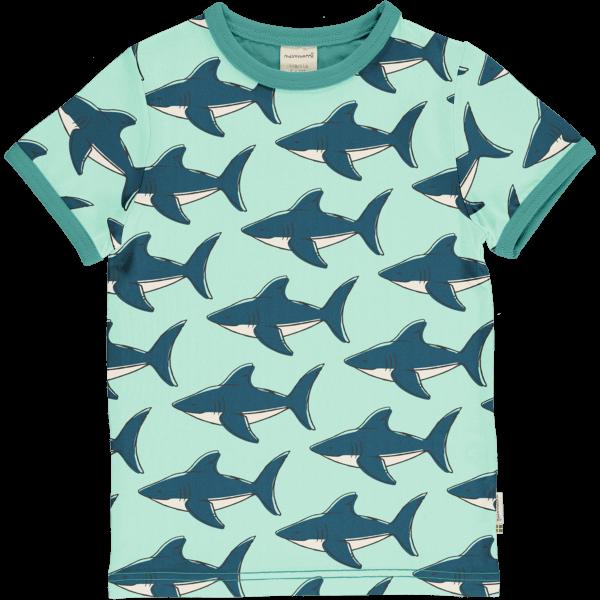 Maxomorra Shark Top SS