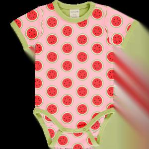 Maxomorra Watermelon Body SS