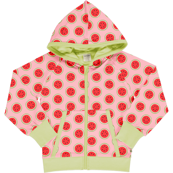 Maxomorra Watermelon Cardigan