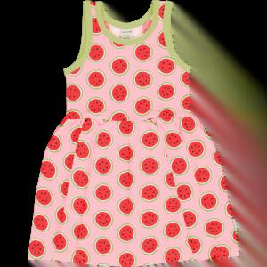 Maxomorra Watermelon Dress Spin NS