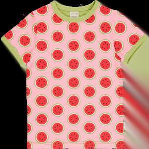Maxomorra Watermelon Top SS