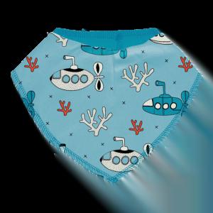 Meyaday Submarine Waters Bib