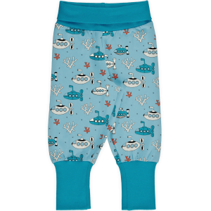 Meyaday Submarine Waters Pants