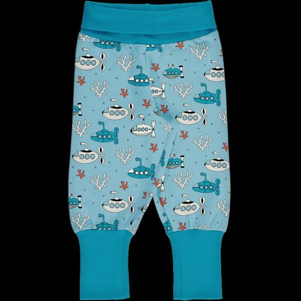 Meyaday Submarine Waters Pants