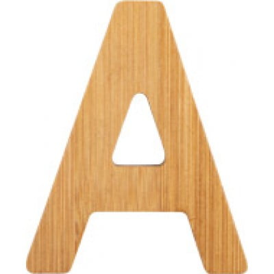 Letter Aa