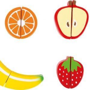 Fruit set Legler Small Foot