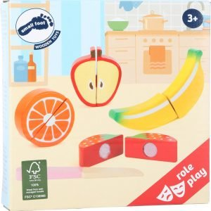 Fruit set Legler Small Foot