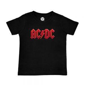 Metal Kids ACDC T-shirt Peetjes Favorieten