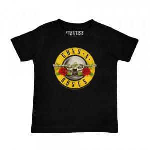 Metal Kids Guns 'n Roses T-shirt Peetjes Favorieten
