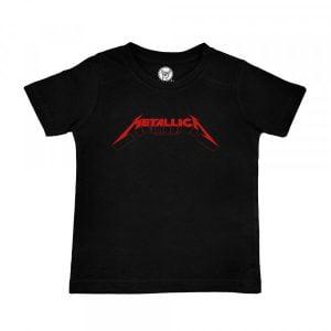 Metal Kids Metallica T-shirt Peetjes Favorieten