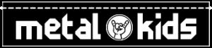logo Metal Kids Peetje's Favorieten