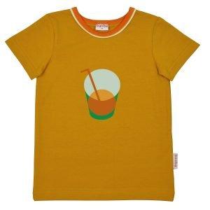Baba Kidswear Fresh tshirt chai tea