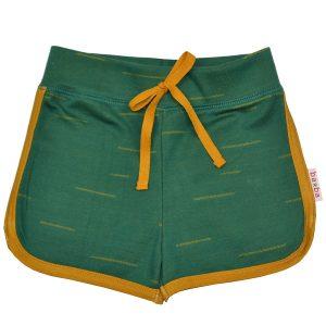 Baba Kidswear Short Green