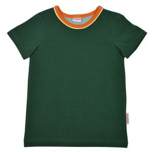 Baba Kidswear Evergreen Tshirt
