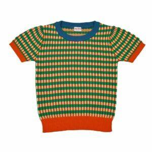 BaBa Kidswear Knit Shirt