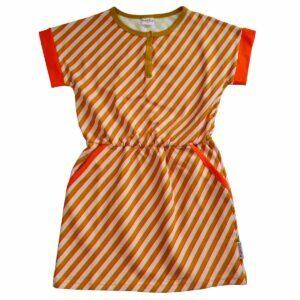 Baba Kidswear Ymke Dress