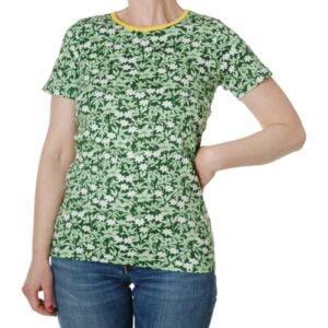Duns Sweden T-shirt Wood Anemone SS ADULT