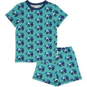 Maxomorra Pyjama Set SS LOADER