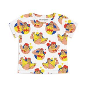 Sleep No More Tshirt SS - HOGAN ! -
