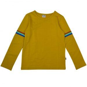 BABA Kidswear Long Sleeve T-shirt Honey