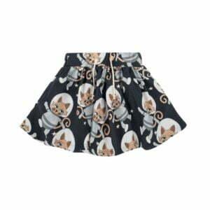 Dear Sophie Astrocat Skirt