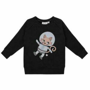 Dear Sophie Astrocat Sweater