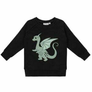 Dear Sophie Dragon Sweatshirt