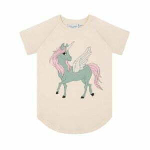 Dear Sophie Pegasus T-shirt Light