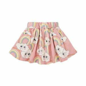 Dear Sophie Rainbow Skirt