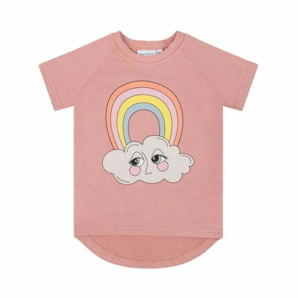 Dear Sophie Rainbow T-shirt