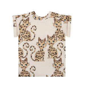 Dear Sophie Gepard Light T-shirt