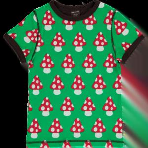 Maxomorra Classic Collection Mushroom T-shirt
